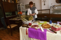 Photo Gallery: Workshop for the Use of herbs in culinary art